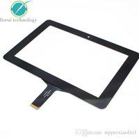 Wholesale FURUI inch Brand New Black For Ainol NOVO Myth Venus Edition Touch Screen with Digitizer
