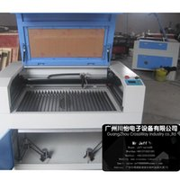 Wholesale best price laser acrylic cutter machine with w Tube