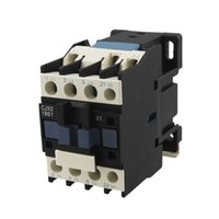 ac current control - CJX2 Poles NC VAC Coil Voltage Amp AC Rated Operational Current Motor Control AC Contactor DIN Rail Mount