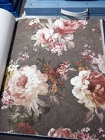 Wholesale seamless wallpaper of fashion and environmental protection