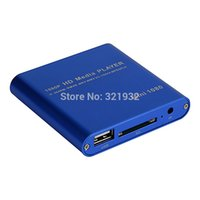 Wholesale ACEMAX Mini Media Player Mini P HDMI SD USB HD Media Player MKV RM RMVB