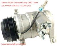 Wholesale compressor clutch fit Cadillac Escalade Chevrolet Avalanche Express GMC Sierra pk mm