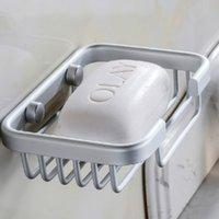 Wholesale Hot sale High Quality bathroom accessories bathroom soap dish soap basket