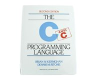 Wholesale English New Book The C Programming Language nd Edition By Brian W Kernighan Dennis M Ritchie two