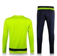 american football training jerseys - Soccer jerseys the best quality football training suit Chandal sports wear survetement football