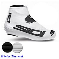 Wholesale Cycling Shoes Pro Team SIdi Cycling Shoes Cover bike cycling Shoe Covers bicycle bike accessories MTB Road Overshoes