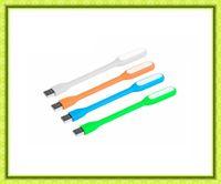 Wholesale Portable USB LED Light XIAO MI LED Light USB Port Lamp For Power bank Computer Led Lamp