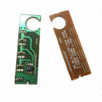 laser printer toner cartridge - SCX D4200A SCX toner cartridge chip for Samsung SCX laser printer chip brush chip high
