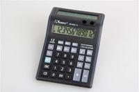 Wholesale Popular KK Calculator Poratable Digital Electronic Calculator Big Button Scientific Calculaor Battery Powered Electronic Gifts
