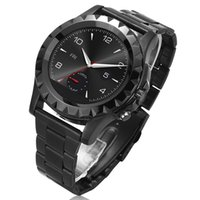 Wholesale No Sun S2 Bluetooth Smart Watch Sports Waterproof Wristwatch with Camera Pedometer Heart Rate Call Music Player for Smartphone