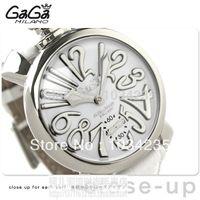 Wholesale gaga series large dial mechanical watch Unisex manual chain mechanical gaga watch