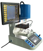 auto alignments - New arrival LY auto optical alignment system Mobile BGA rework station zones W