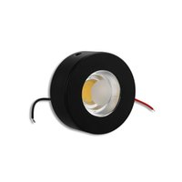 Wholesale Laviki MZTD003COBCB LED COB Source Surface Mounted Ultrathin Ceiling Downlight w white light warm white light