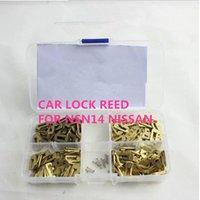 auto nissan sunny - Car Lock Reed NSN14 Lock Plate For Nissan Teana Sunny SYLPHY Key Repair Kits