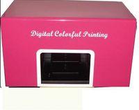 Wholesale popular style CE and FCC standards digital finger nail art printer digital nail art printer