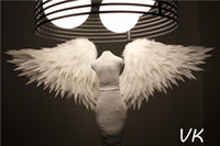 Wholesale New style Angel wings BJD doll wings Fashion beautiful Victoria s Secret