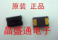 Wholesale Passive patch crystals p feet mm M MHZ resonator