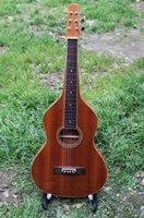 Wholesale Handmade Weissenborn guitarra O envio imediato