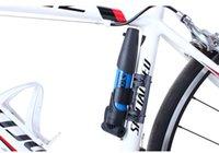 Wholesale Mini Portable Cycling Pump Mountain Bike Tire Inflator Multipurpose Bicycle Pump