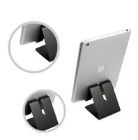 Wholesale Aluminium Alloy Holders And Mounts For Tablet Cellphone Surface Ipad Iphone Golden Blue Black White Red