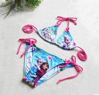 Wholesale Hot Sale swimsuit girl dropshipping cute kids swimwear fashion good quality girl swimwear Beach swimsuit girls kids hight quality free