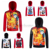 ball fireman - Youth D Dog Patrol Star Wars Hoodies DRAGON BALL Deadpool Jacket Five Nights At Freddy s Fireman Sam Coat Sweatshirts Outerwear B481