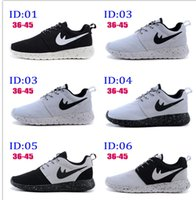 barefoot fashion - Cheap Th Roshe Run Running Shoes sneakers Fashion Barefoot London Olympic Athletic sporting walking training shoes