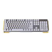 Wholesale James Donkey wired backlight mechanical keyboard