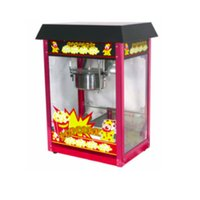 Wholesale COMMERCIAL POPCORN MAKER POPPER MACHINE