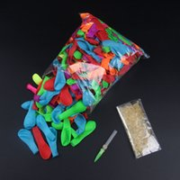balloons maker - Refill Pack for Water Balloon Maker Magic Balloon refill pack kit one bag have Balloons and Seal Ring