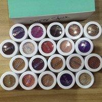 Wholesale 2016 newest makeup colour pop Colourpop Makeup Palette Glitter Eye Shadow Colors Colourpop durable waterproof high pearlescent cosmetics