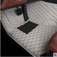Wholesale Audi A3 A5 A8 A4 A6 A7 Q3 TT A4L A6L A8L Q5 Q7 A1 A3 A5 A6 A7Skoda Octavia Fabia Superb Yeti VW CC car floor mat