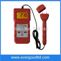 bamboo timber - Timber Paper Bamboo Concrete Floor Moisture Meter MS7200 Digital Wood Moisture Meter