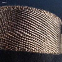 Cheap New Weave Heat Resistant Titanium Exhaust Wrap 3k Woven wrap romper wrap cost wrap cost