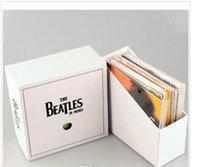 Wholesale Free Ship New The Beatles In Mono Box Set CD Full Box Set Limited Edition Factory Sealed