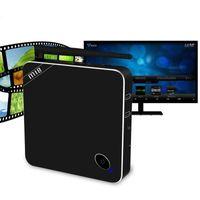 Wholesale Beelink M18 Android TV Box Amlogic S905 Quad Core Bit K x K Internet Bluetooth G G WiFi HDMI Set top Boxes