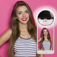 Wholesale factory supply Slefie Led ring light RK for iPhone