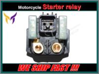 atv parts suzuki - Street ATV Motorcycle GE Parts Starter Solenoid Relay Lgnition Key Switch For Suzuki VZ800 Z MARAUDER
