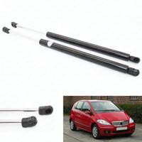 auto vehicle lift - Set of Auto Tailgate Gas Struts Shock2pcs set car Struts Vehicle Lift Supports for Mercedes Benz A Class W169