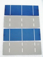 alkaline products - 100 efficiency x6 polycystalline solar cell w pc DIY solar products cell phone hand set