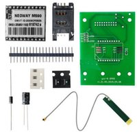 alarms services alarm - DIY KIT SIM900 module GSM GPRS MHz Short Message Service SMS module neoway m590 for Arduino remote sensing alarm