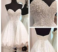 ba beaded - 2016 Homecoming Dresses Party Dress Prom Formal Gowns Real Photo Short Dress Ba Graduation Pearls Beaded Piping High Quality Backless New