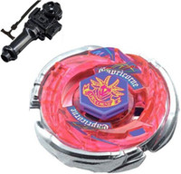 bb charger - Storm Capricorne Capricorn Metal Fusion D Beyblade BB Gyroscope Toy Beyblade Launchers gameboy charger mini kendama