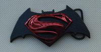 belt buckle batman - Superman Vs Batman Dawn Of Justice DC Comic Belt Buckle