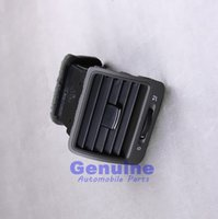 Wholesale OEM GTI Dashboard Golf Air Vent Left Air Outlet Vent For VW Jetta Rabbit MK5 K0 K0