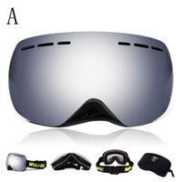 Wholesale WOLFBIKE Cycling Eyewear bicycle Protective Gear Glasses Motocycle Goggles skiing glasses with sport Skiing goggles glasses