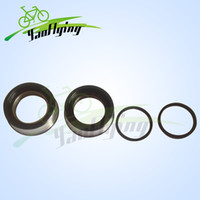 bb adapter - yaoflying road bike BB386 bottom bracket mm transfer to mm bb adapter fit for mm botton bracket cycling