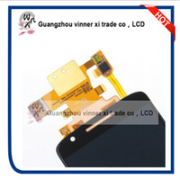 LCD Screen Panels play panel - 2016 New Arrival for Moto X Play LCD Screen Assembly Parts Lcd complete for Moto X Play