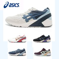 athletic wear for men - Asics Gel Sight Running Shoes For Men Women Wear Resisting Breathable Athletics Discount Sneakers Eur