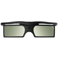 Wholesale G15 BT Bluetooth Shutter Active D Glasses for Epson Samsung SONY SHARP Bluetooth D Projector TV